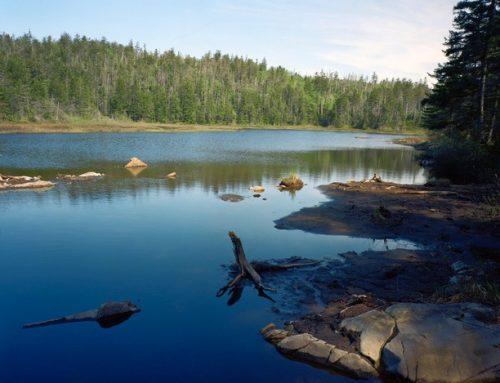 Vermont Water Caucus: Clean Water Funding Principles