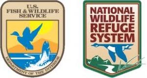 USFWS & Refuge logo