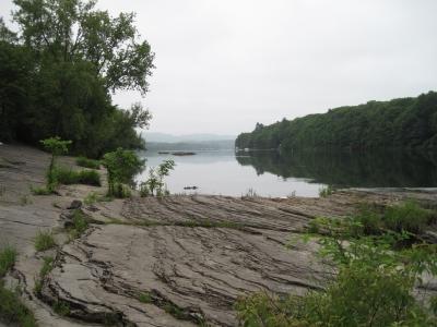 CT River Holyoke