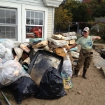 CT DEEP cleanup 2013