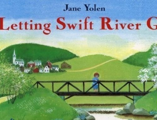"""Letting Swift River Go"" Reading Resource"