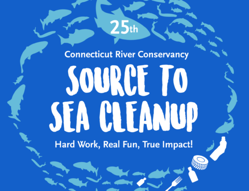 THIS WEEKEND: CRC's 25th Annual Source to Sea Cleanup
