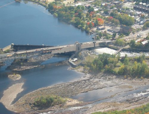 CRC op ed: Speak up to improve fish passage at Turners Falls Dam and Northfield Mountain