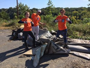 Join a Cleanup Group – Connecticut River Conservancy
