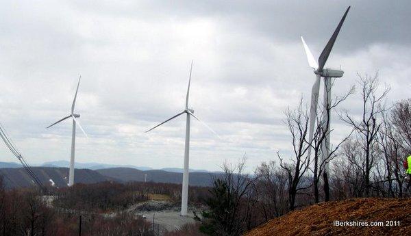 Berkshire Wind in Massachusetts - iBerkshires