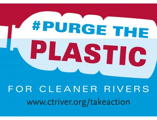 Join CRC in Eliminating Plastic Trash