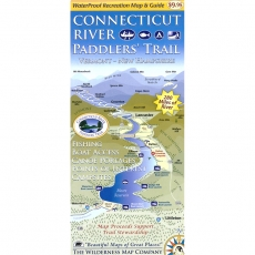 CT River Paddlers' Trail – VT & NH