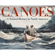 Canoes – A Natural History