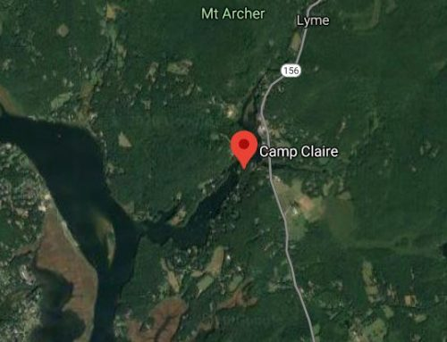 CRC Comments on Lyme Dock Application