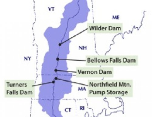 CRC responds to five final hydropower license applications that will shape the future of the Connecticut River for generations