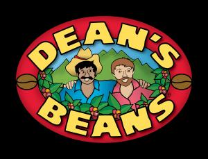 Dean's Beans logo