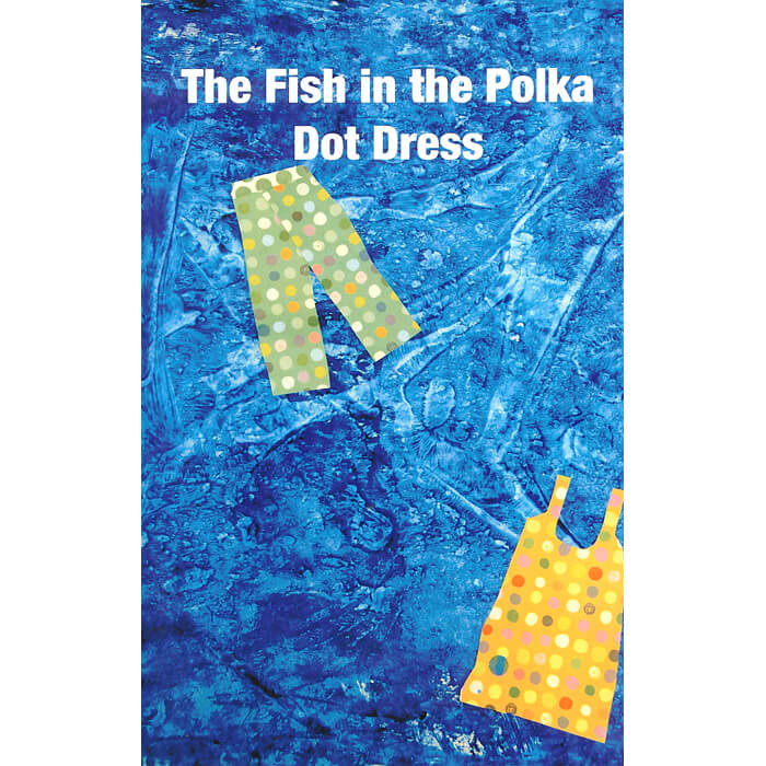 Fish in the polka dot dress connecticut river conservancy for Book with fish bowl on cover