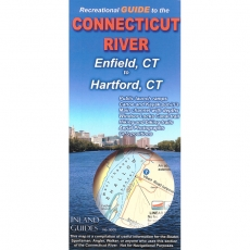 Enfield CT to Hartford CT