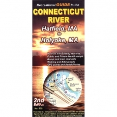 Hatfield MA to Holyoke MA