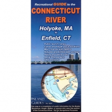 Holyoke MA to Enfield CT