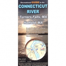 Turners Falls MA to Hatfield MA