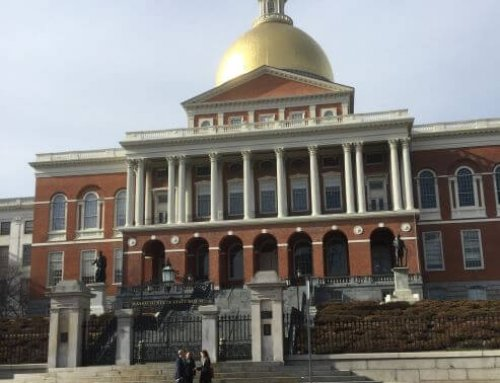 CRC testimony on MA S.560, An Act Establishing the Office of Outdoor Recreation
