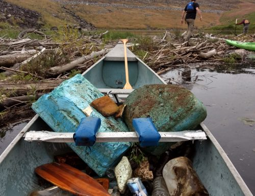 Two Nationally-Recognized Massachusetts River Cleanups Call for an End to Trashed Rivers