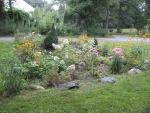 Rain Garden - J. Stacey