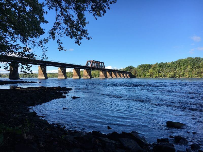 Dam Removal Open House – East Burke, VT – Connecticut River Conservancy