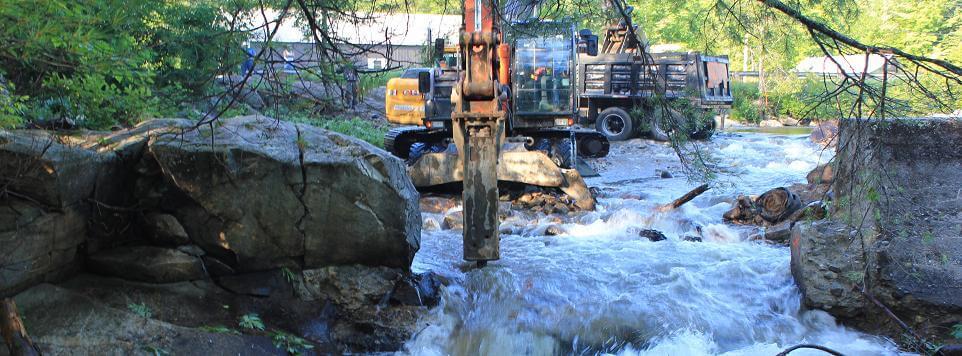 Slider-Groton-Dam