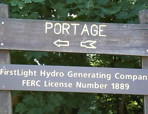 Portage Parades to Demonstrate Recreation Inadequacies at Dams