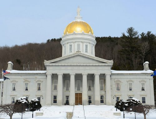 Vermont Legislature Needs to Move the Ball on Clean Water Funding