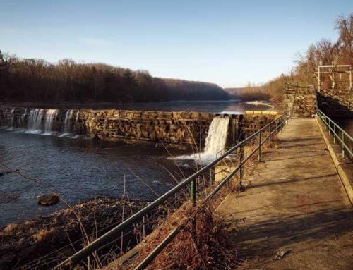 Low Impact Hydro Institute Recertification Proposal Comments