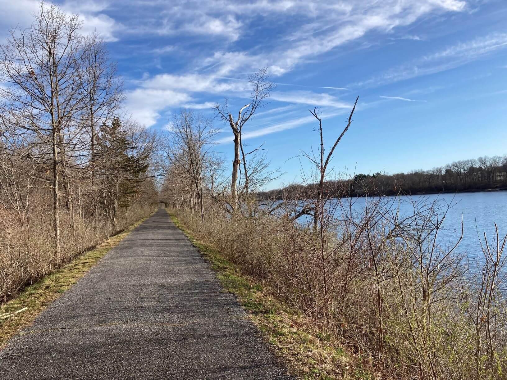 Windsor Locks Canal Trail